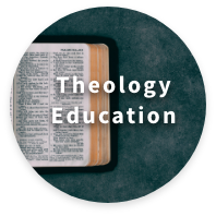 Theology Education